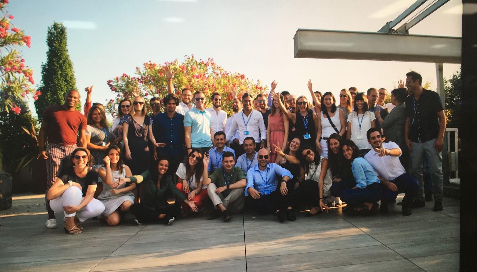 Luxottica Group - Métiers, recrutement, stages, offres d'emploi