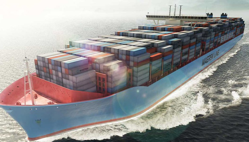 Maersk - Métiers, recrutement, stages, offres d'emploi