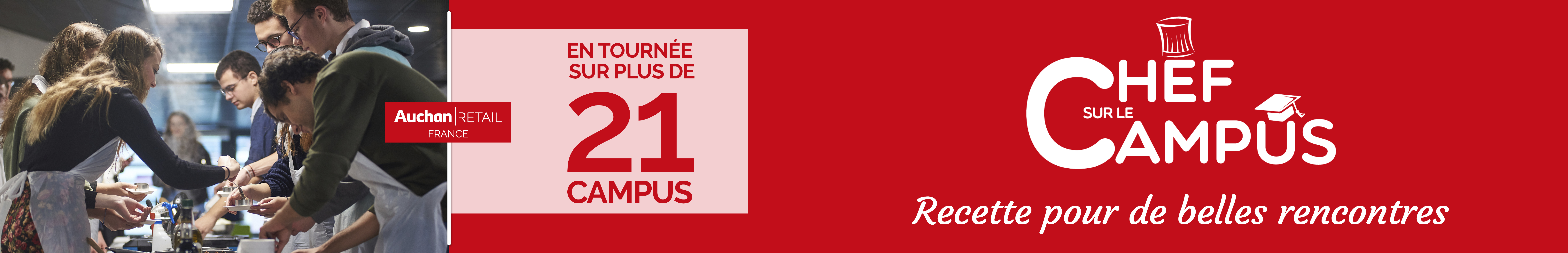 reliable quality various design on wholesale Offre Auchan Retail France - Manager Caisses H/F