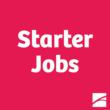 Starter Jobs - Starter Job  SAS Developer -Trainee