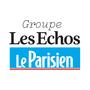 Groupe Les Echos - Le Parisien Recrutement