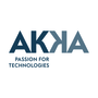 AKKA Technologies  Recrutement