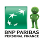 BNP Paribas Personal Finance Recrutement
