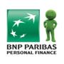 BNP Paribas Personal Finance Recrutement