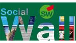 Découvrez le Social Wall du groupe Crédit Agricole !