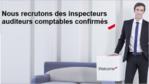 L'Inspection Générale du Groupe Crédit Agricole recrute !