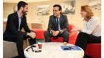 Amundi dans le Top 20 des entreprises préférées des stagiaires