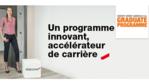 Rejoignez le Graduate Programme du groupe Crédit   Agricole S.A. !  /  Join the Crédit Agricole S.A. Group's Graduate  Programme: a career-boosting programme!