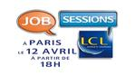 LCL « Job Sessions» : Venez participer !