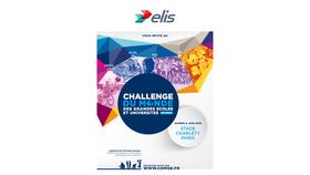 """[Événement] J-4 avant le Challenge du """"Monde des Grandes Ecoles et Universités"""""""