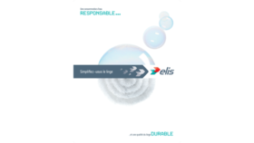Les engagements ELIS en faveur du développement durable
