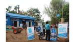 ELIS soutient l'ONG 1 001 Fontaines