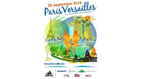[Vie interne] Les collaborateurs ELIS sur la ligne de départ de la course Paris-Versailles