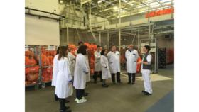 [Partenariat] ELIS accueille Défense Mobilité dans son usine de Pantin