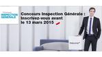 L'Inspection Générale du groupe Crédit Agricole recrute sur concours !