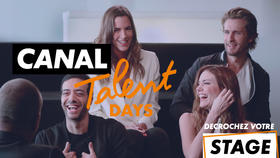 CANAL TALENT DAYS 2018