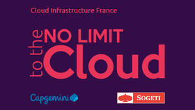 [VIDEO LIVE] No Limit to the Cloud, la technologie au service des clients