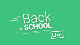 Back to School : retrouvez le Groupe Roullier en video live !
