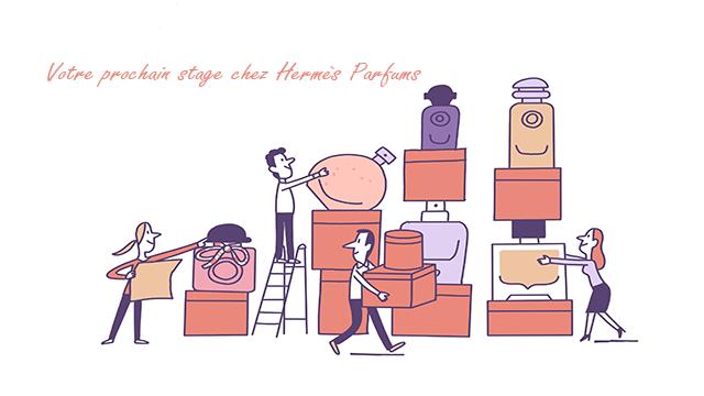 Ses Futurs Hermès Parfums Recrute Stagiaires cL3RjqS54A