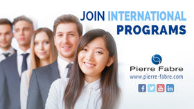 Chat-vidéo : Rejoignez Pierre Fabre pour un programme d'excellence !