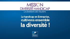 Chat-video : Découvrez la diversité des talents de La Banque Postale !