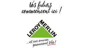 Chat-vidéo : Vos futurs commencent ici : les parcours professionnels chez Leroy Merlin