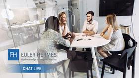 Chat-vidéo : Deviens Analyste Crédit chez Euler Hermes !
