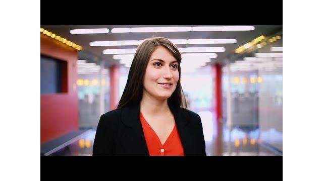 herzlich willkommen bei deutsche bank - Deutsche Bank Bewerbung