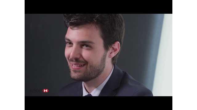Ouverture du Commercial Banking Graduate Programme sur la France - HSBC