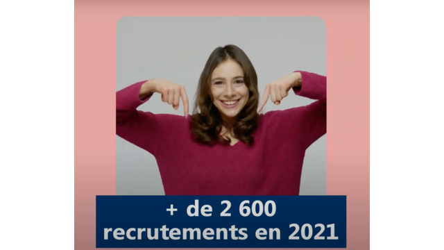 Groupe Covea Maaf Mma Gmf Metiers Recrutement Stages