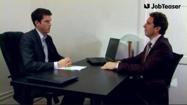 JobTeaser Conseil - Entretien de conseil en stratégie : cas de market sizing