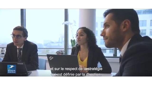 Inspection Generale De La Banque Postale Metiers Recrutement