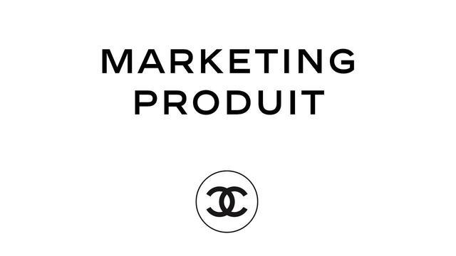 Marketing Produit Chez Chanel Video Metier Jobteaser