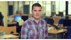 Ingénieur mécanique