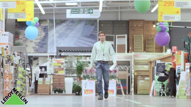 Offre Leroy Merlin Manager Commerce Parcours évolutif