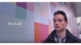 Architecte informatique