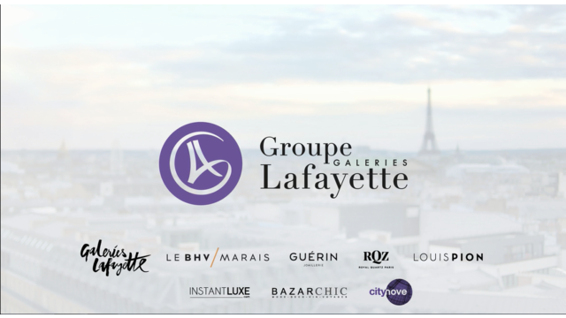 Galeries Lafayette Metiers Recrutement Stages Offres D Emploi