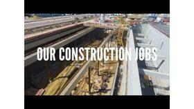 Construction and Civil Engineering Architect